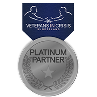 Veterans in Crisis Platinum Partner